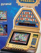 $100,000 Pyramid Video Slots P3