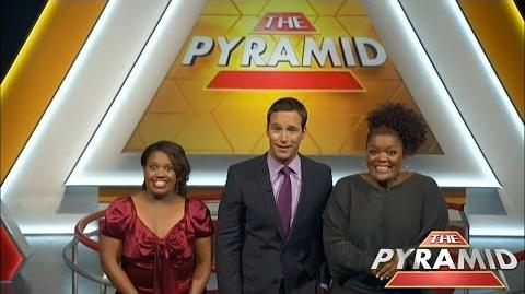 The Pyramid - Aired Pilot (Rec