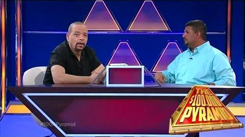 The $100,000 Pyramid on ABC Promo 2 - Premieres June 26th