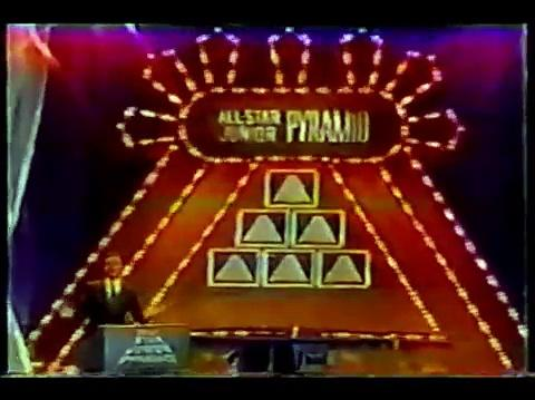 All-Star Junior Pyramid