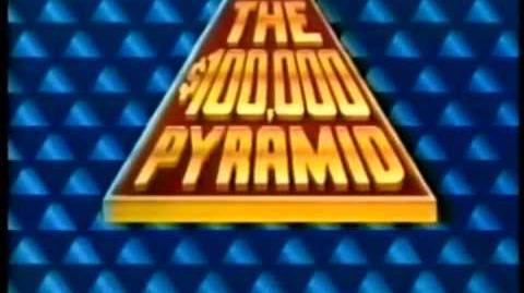 The $100,000 Pyramid promo reel 2, 1991