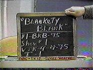 Bblankslate