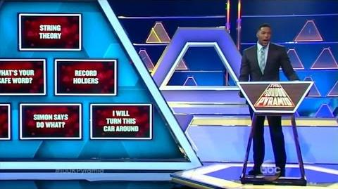 The $100,000 Pyramid on ABC Promo 1 - Premieres June 26th