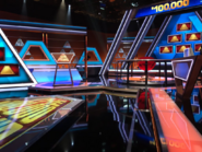 $100000Pyramid Strahan Set
