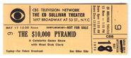 The $10,000 Pyramid (May 18, 1973)