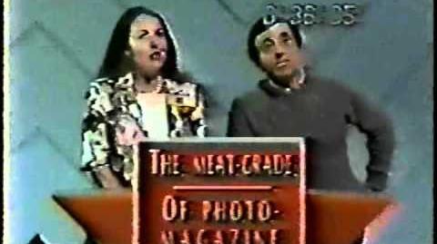 Celebrity Double Talk (1986) final episode