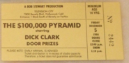 The $100,000 Pyramid (December 05, 1986)