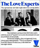 The Love Experts 1978