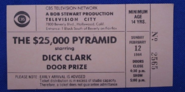 The New $25,000 Pyramid (February 12, 1984)