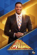 The $100,000 Pyramid with Michael Strahan