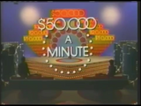 $50,000aMinute