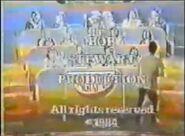 BSP Jackpot 1984