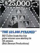 Pyramid'78 Cullen