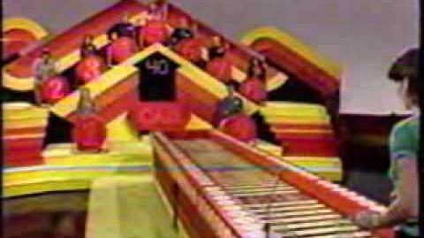 Twisters, pt