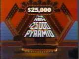 The $25,000 Pyramid (1982)