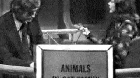 $10,000 Pyramid with Rob Reiner & June Lockhart - 1973 Premiere Week