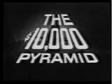 The $10,000 Pyramid