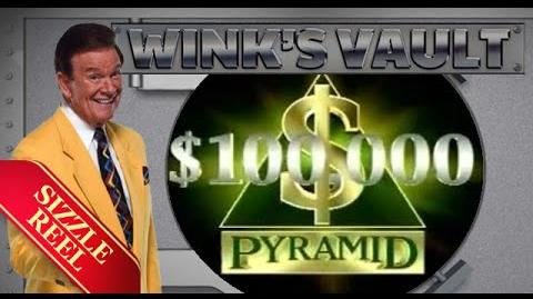 The $100,000 Pyramid Sizzle Reel