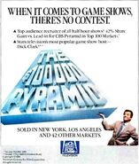 The $100,000 Pyramd ad