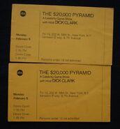 The $20,000 Pyramid (February 05, 1979)