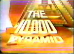 The $10,000 Pyramid June 1973