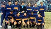 Campeón 1970