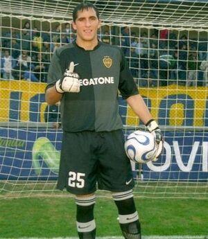 Pablo Migliore