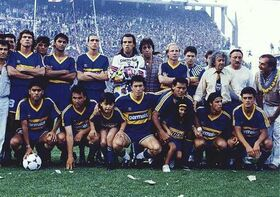 Apertura 1992