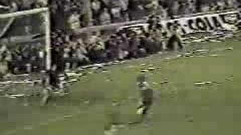 Gol de Maradona a River (1981)
