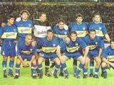 Plantel 2000