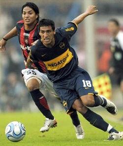 Luciano monzon