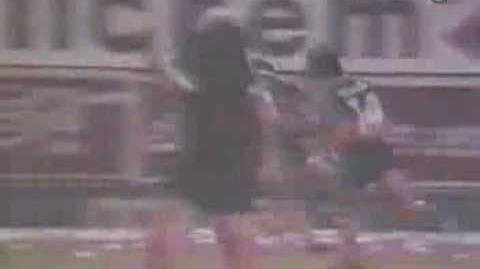 Gol de Latorre a River (Boca 4-River 3 27-02-91)