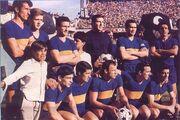 Boca campeón 1964