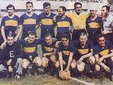 Campeón Campeonato de Primera División 1943