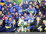 Campeón Copa Intercontinental 2003