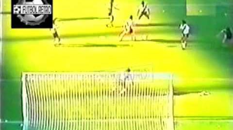 River Plate 1-5 Boca Juniors Torneo Nacional 1982