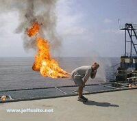Kentut api