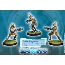 Sakiel-regiment