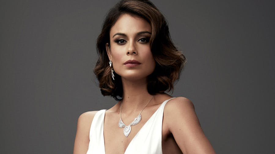 Nathalie kelley body of proof wiki fandom powered by wikia voltagebd Images