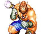 Iron Ogre Clan