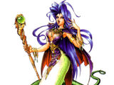 Bleu (Breath of Fire II)