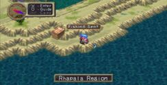 Fishing Spot 13