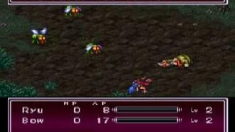 Game Over - Breath of Fire 2