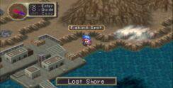 Fishing Spot 17