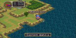 Fishing Spot 4