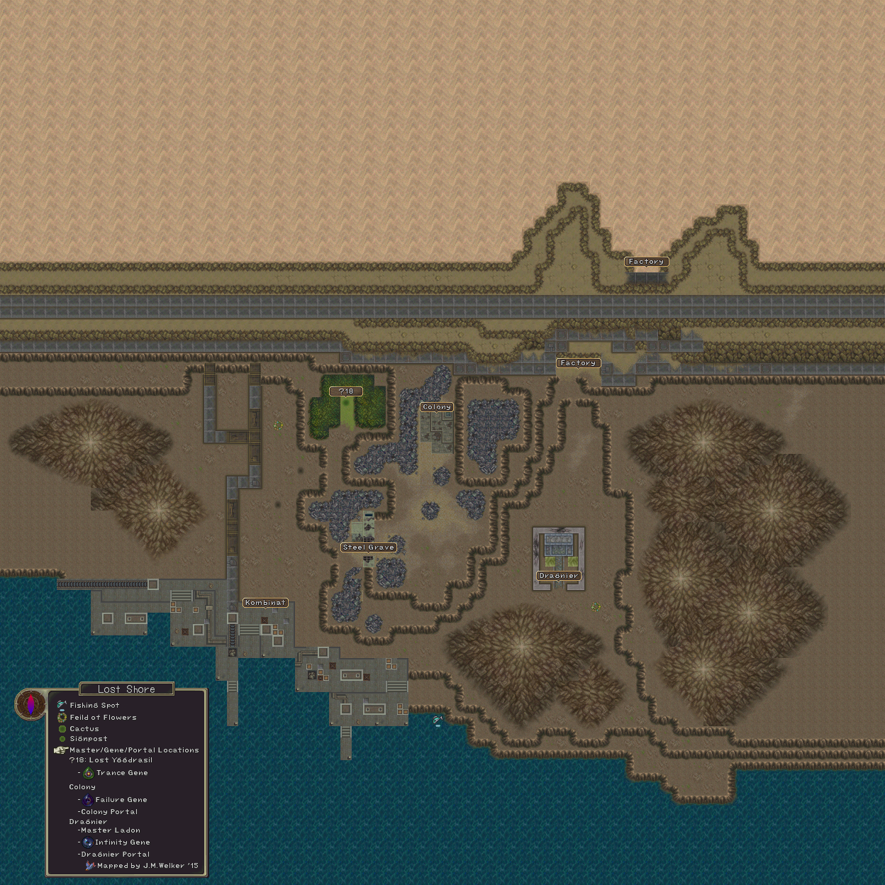 Lost S | Breath of Fire | FANDOM powered by Wikia Breath Of Fire Map on resident evil zero map, tales of symphonia map, god of war map, skies of arcadia map, devil may cry map, legend of dragoon map, pool of radiance map, illusion of gaia map, shining force map, chrono trigger map, chrono cross map, legacy of kain map,