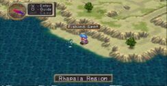 Fishing Spot 8