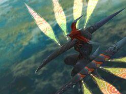 Tyrant Dragon