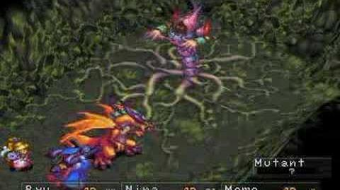 Breath of Fire 3 - Mutant