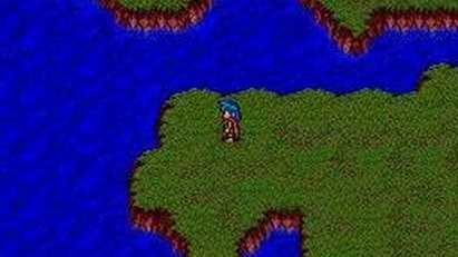 Breath of Fire (SNES) Good Ending